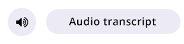 Audio transcript
