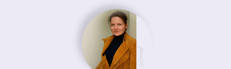 Julianna Sudi Design Strategist